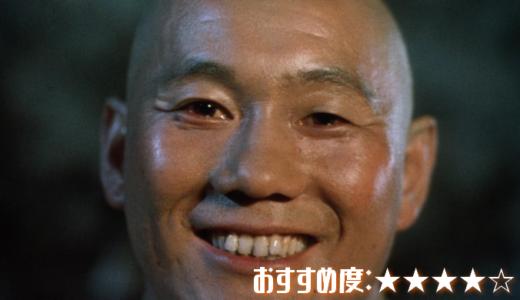 映画「戦場のメリークリスマス」あらすじ、感想【坂本龍一の名曲が光る難解作品】