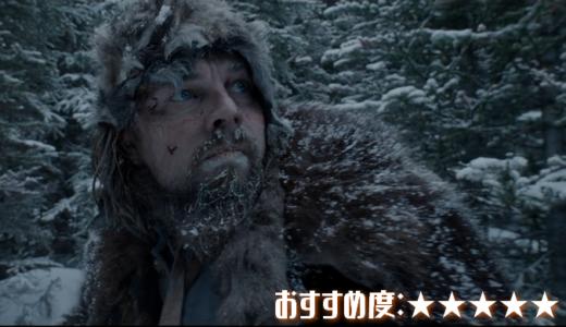 映画「レヴェナント」あらすじ、感想【最後のカメラ目線の意味とは?】