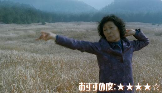 映画「母なる証明」あらすじ、感想【絶妙なダンスで〆る圧巻のラスト】